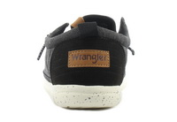 Wrangler Cipele Kohala Canvas 4