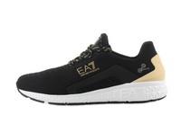 Ea7 Emporio Armani Pantofi X8x054-xk044-m700 3