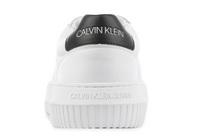 Calvin Klein Jeans Nízké Boty Seamus 4