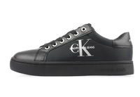 Calvin Klein Jeans Pantofi Silver 3