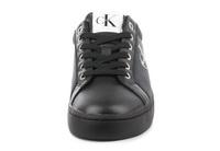 Calvin Klein Jeans Pantofi Silver 6