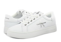 Calvin Klein Jeans-Atlete-Silver