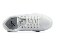 Calvin Klein Jeans Atlete Silver 2