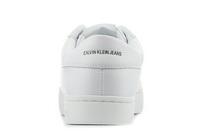 Calvin Klein Jeans Atlete Silver 4