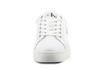 Calvin Klein Jeans Atlete Silver 6
