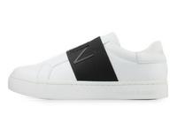 Calvin Klein Black Label Nízké Boty Sanai 3