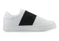 Calvin Klein Black Label Nízké Boty Sanai 5