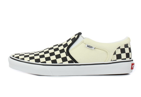 Vans Topánky Mn Asher