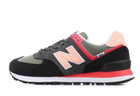 New Balance Topánky Wl574st2