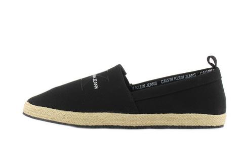Calvin Klein Jeans Nízké Boty Emanuel