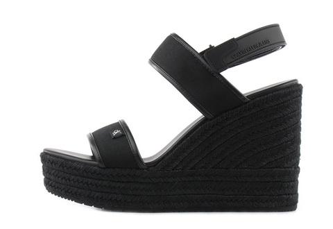 Calvin Klein Jeans Sandále Saddy
