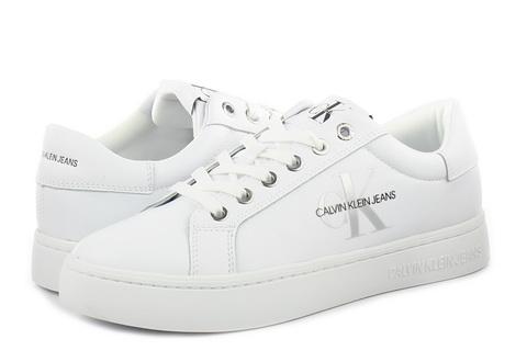 Calvin Klein Jeans Patike Silver