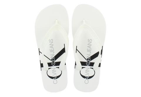 Calvin Klein Jeans Pantofle Flor
