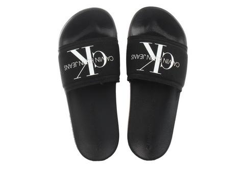 Calvin Klein Jeans Pantofle Fanny