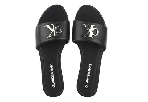 Calvin Klein Jeans Pantofle Sasa
