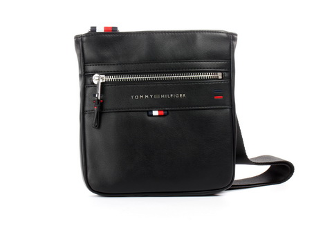Tommy Hilfiger Kabelky Elevated Mini Crossover Novelty