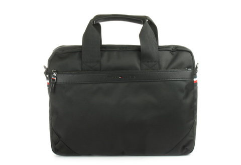 Tommy Hilfiger Kabelky Elevated Nylon Computer Bag
