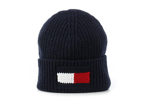 Tommy Hilfiger Kapa Big Flag Beanie