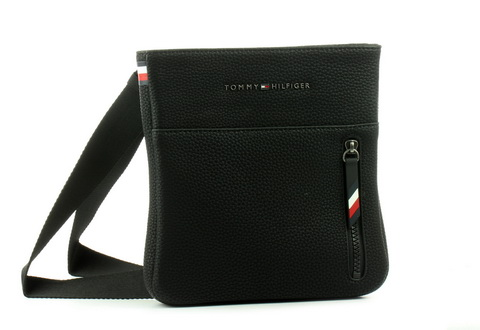 Tommy Hilfiger Kabelky Essential Mini Crossover