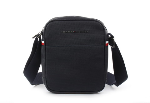 Tommy Hilfiger Torba Essential Pique Mini Reporter