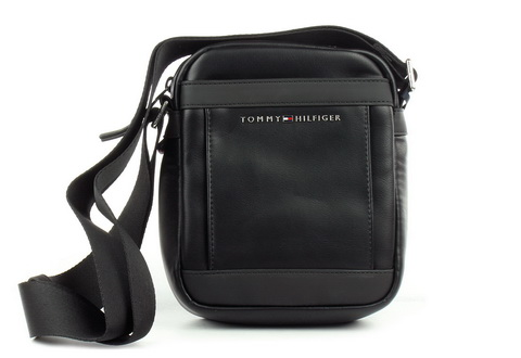 Tommy Hilfiger Kabelky Th Metro Mini Reporter
