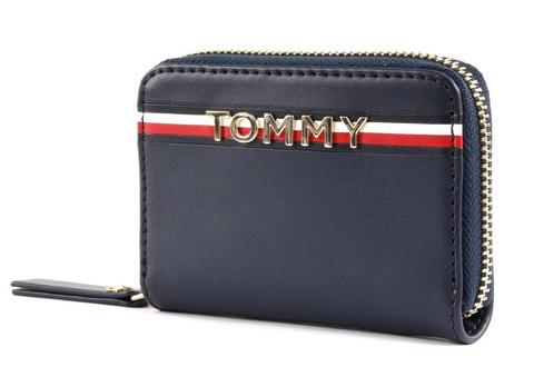 Tommy Hilfiger Peněženky Corp Leather Mini Za