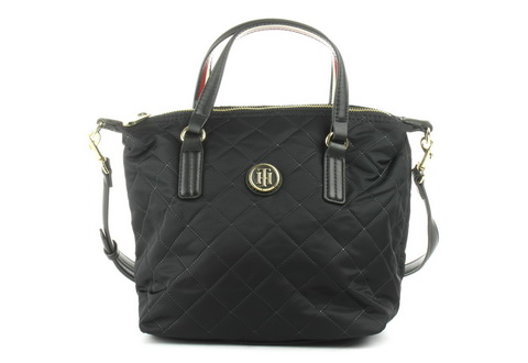 Tommy Hilfiger Kabelky Poppy Small Tote