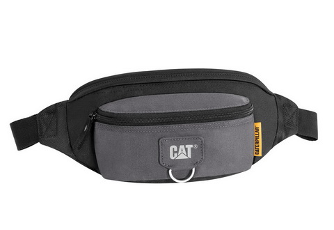 Cat Kabelky Raymond Black Anthracite Co
