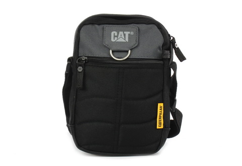 Cat Kabelky rodney black anthracite co
