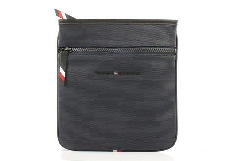 Tommy Hilfiger Kabelky Essential Pique Mini Crossover
