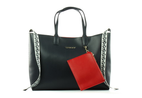 Tommy Hilfiger Kabelky Iconic Tommy Tote