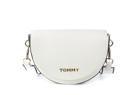 Tommy Hilfiger Kabelky Tommy Staple Saddle