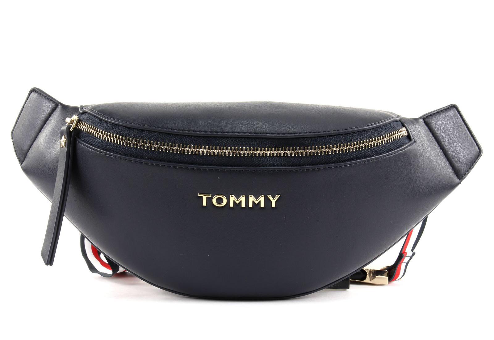b9b82d465a Tommy Hilfiger Kabelky - Iconic Tommy Bumbag - 19B-6426-901Značková ...