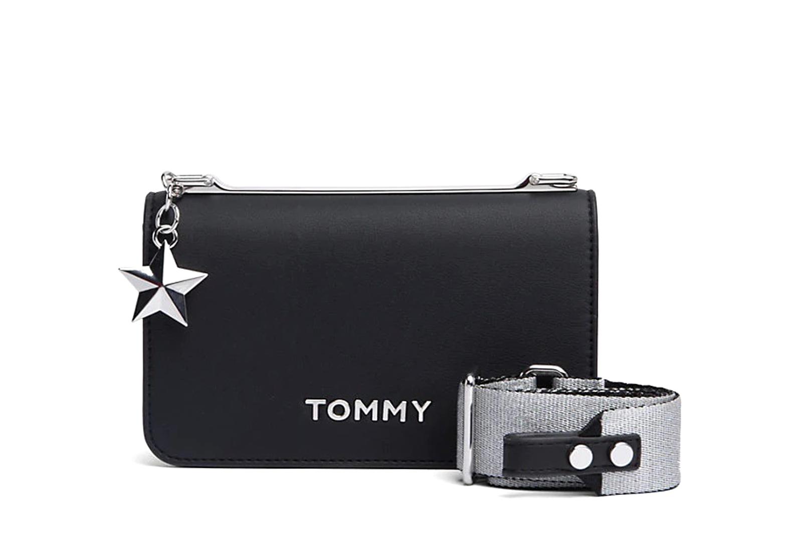 fe7068ca56 Tommy Hilfiger Kabelky - Tommy Statement Cros - 19B-6438-002Značková ...