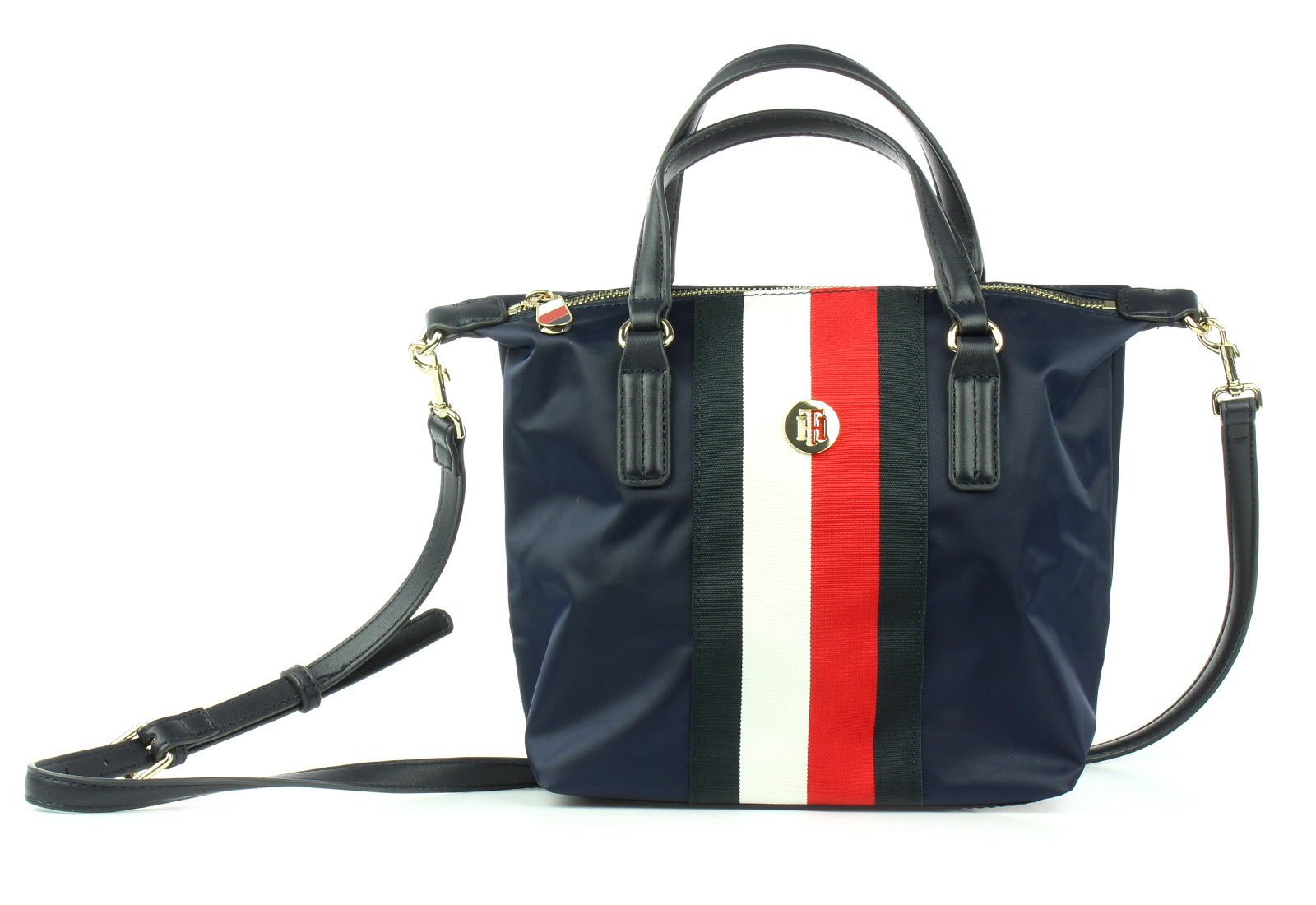 Tommy Hilfiger Kabelky Poppy Small Tote Corp
