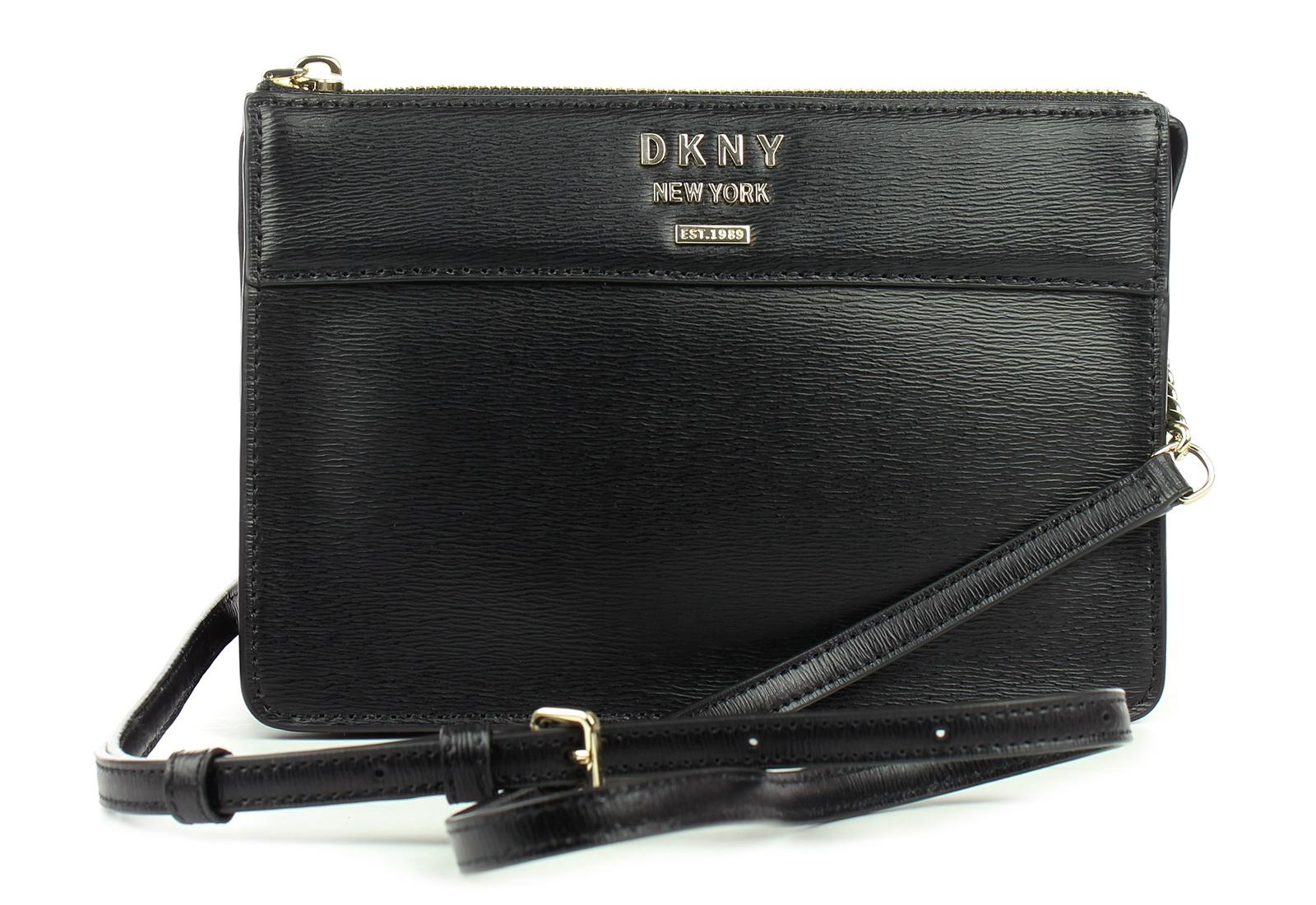 DKNY Kabelky Ava - Top Zip Crossbody