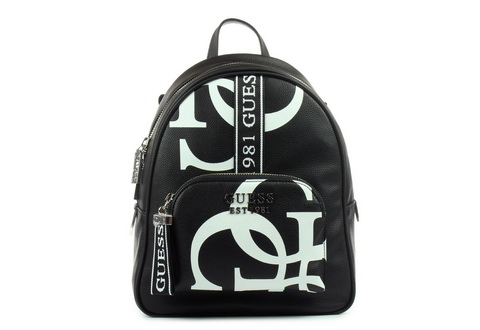 Guess Kabelky Haidee Large Backpack