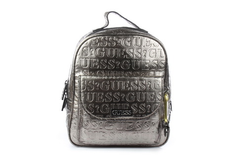 Guess Kabelky Lane Large Backpack