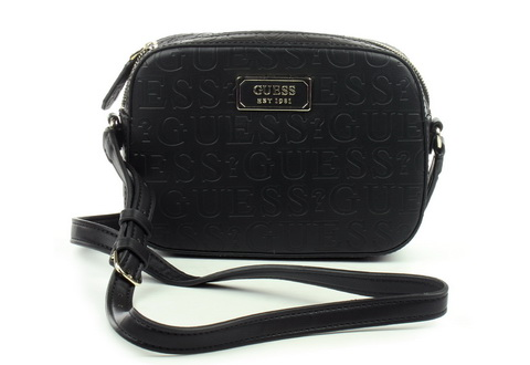 Guess Kabelky Kamryn Crossbody Top Zip