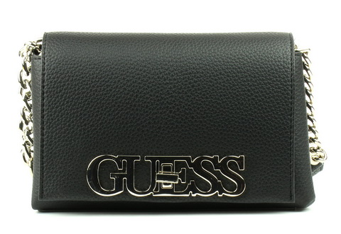 Guess Kabelky Uptown Chic Mini Xbody Flap
