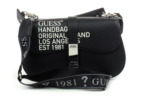 Guess Kabelky Asher Shoulder Bag