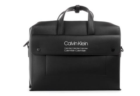 Calvin Klein Kabelky Bolt 1 Gusset Laptop Bag