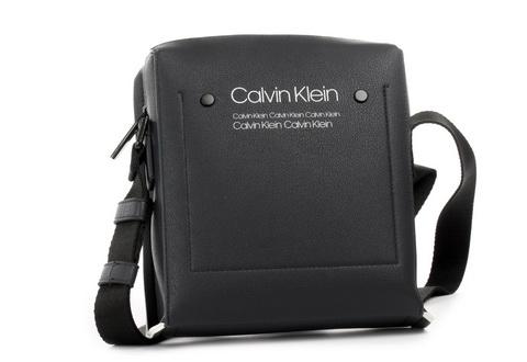 Calvin Klein Kabelky Bolt Mini Reporter