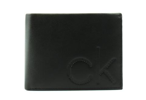 Calvin Klein Black Label Peněženky Ck Up 10 Cc Coinpass