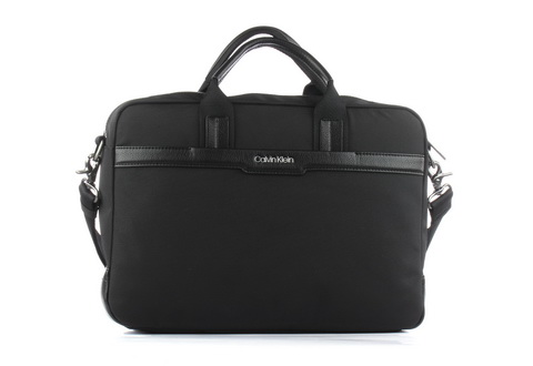 Calvin Klein Black Label Kabelky Laptop Bag W/Pckt