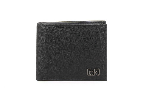 Calvin Klein Black Label Peněženky Bifold 5Cc W/ Coin