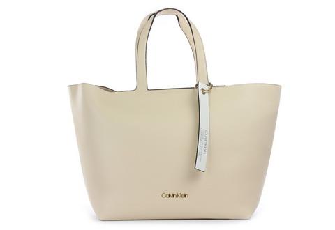 Calvin Klein Kabelky Neat Ew Shopper