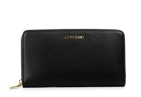 Calvin Klein Peněženky Avant Large Ziparound Xl