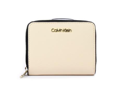 Calvin Klein Peněženky Avant Medium Zip Wflap
