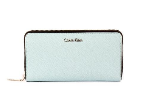 Calvin Klein Peněženky Neat Large Ziparound